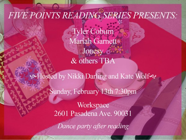 Five Points Presents